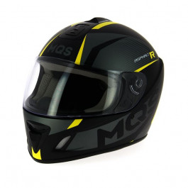 CAPACETE INTEGRAL GRAPHIC M MQS
