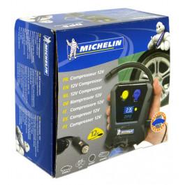 MINI COMPRESSOR 12V DIGITAL MICHELIN