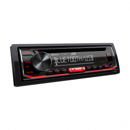 RADIO BLUETOOTH USB JVC KD-T702BT