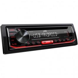 RADIO CD JVC KD-T402