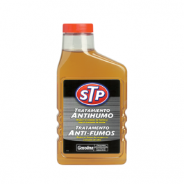 TRATAMENTO ANTI FUMOS STP 450ML