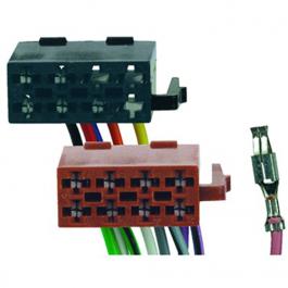 CONECTOR ISO MACHO-TERMINAL HEMBRA