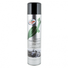 LIMPA TABLIER TURTLE WAX AROMA MORANGO 500 ML