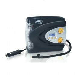 COMPRESSOR 12V RAC630 DIGITAL CON LUZ RING