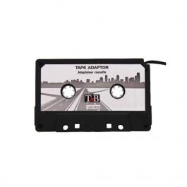 ADAPTADOR DE CASSETE PARA MP3 TNB
