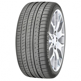 MICHELIN LATITUDE SPORT 3 - 255/55 R18 109 V