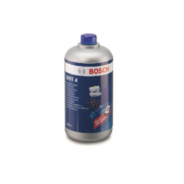LÍQUIDO DE TRAVÕES BOSCH DOT-4 500 ML