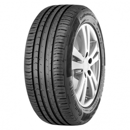 CONTINENTAL CONTIPREMIUMCONTACT 5 - 195/55 R16 87 H