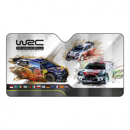 PÁRA-SOL WRC PREMIUM L 130X70
