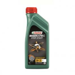 ÓLEO DE MOTOR  CASTROL MAGNATEC STOP START C3 5W30 1L S