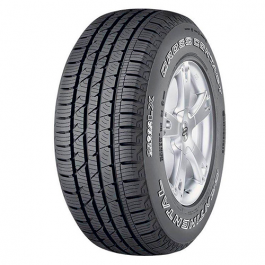 CONTINENTAL CONTICROSSCONTACT 4X4 - 235/65 R17 108 V