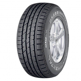 CONTINENTAL CONTICROSSCONTACT LX - 225/60 R17 99 H