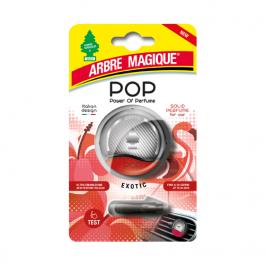 AMBIENTADOR ARBRE MAGIQUE POP EXOTIC