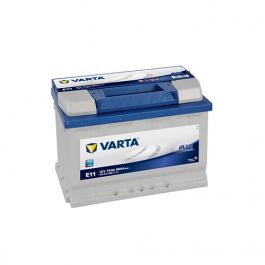 BATERIA DE CARRO VARTA E11 74AH 680A