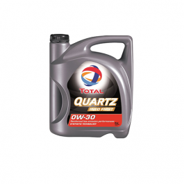 ÓLEO DE MOTOR TOTAL QUARTZ INEO FIRST 0W30 5L