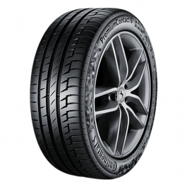 CONTINENTAL CONTIPREMIUMCONTACT 6 -205/45 R16 83 W