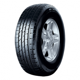 CONTINENTAL CROSSCONTACT LX 2 - 215/65 R16 98 H