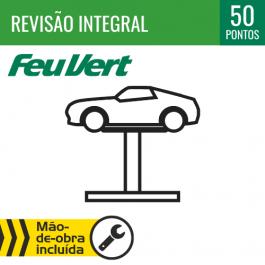 REVISÃO FEU VERT INTEGRAL + ÓLEO FEU VERT 10W40