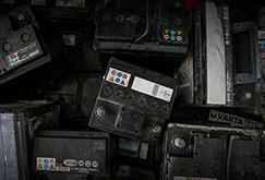 Baterias Usadas: tratamento para evitar danos ambientais