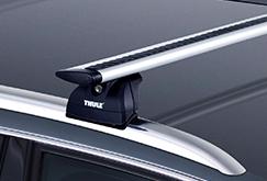 Tipos de barra de Tejadilho: barras transversais, pré-montadas e segundo o seu tipo de carro