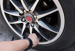 Pressão dos pneus. Conselhos para controlar a pressão das rodas do seu carro