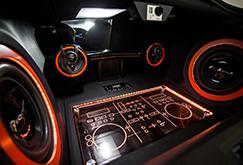 Tipos de sistemas de som do seu carro: desde Woofers, a amplificadores e colunas de som