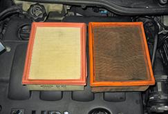 Quando deve trocar os filtros do seu carro? Recomendações dos fabricantes de automóveis