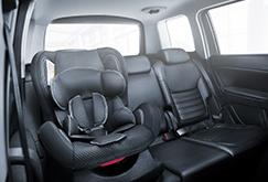 Conheça a normativa sobre as cadeiras de bebé para o seu carro. Legislação sobre a segurança infantil num automóvel