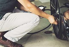 Conselhos para a manutenção dos pneus do seu carro