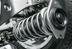 Amortecedores para carros: o que são e qual a sua função
