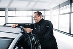 Como escolher as barras de tejadilho para o seu carro? O que deve ter em conta?