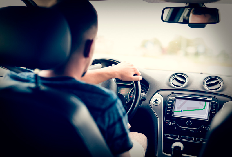 Porque deve instalar um alarme anti-roubo no seu carro? Diferentes sistemas anti-roubo