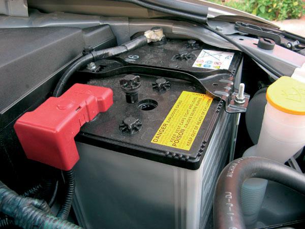 Como ler a bateria do seu carro? Conheça o significado da numeração