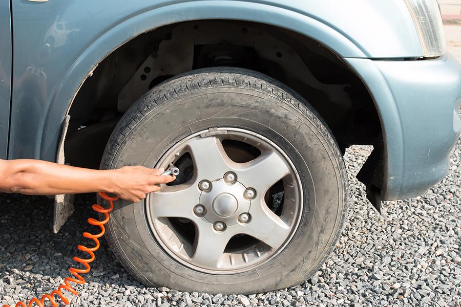 ¡Evitar el rápido desgaste de los neumáticos es posible!