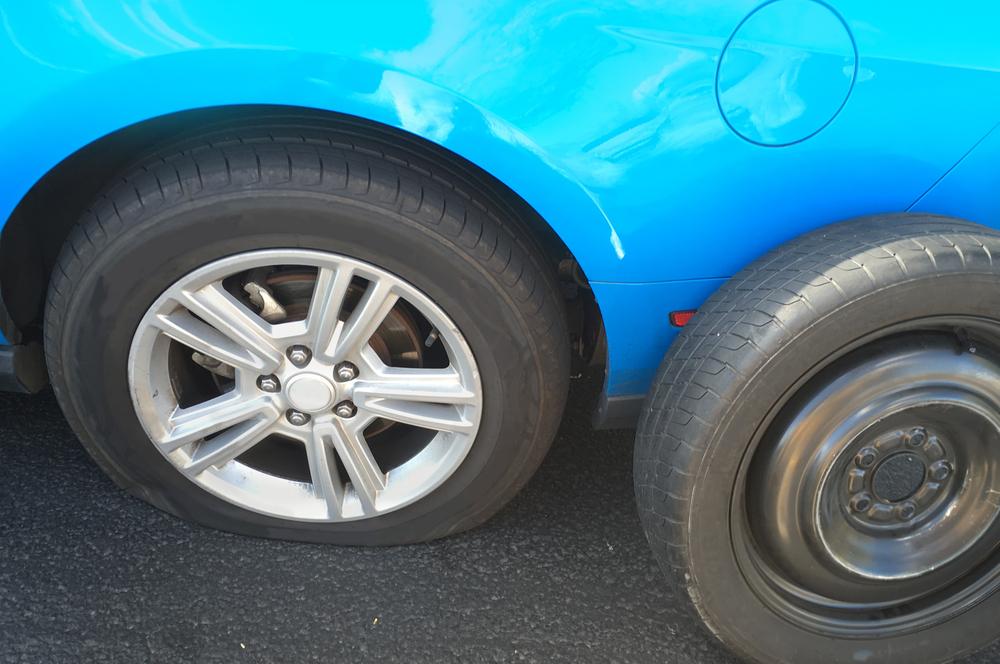 La equivalencia de neumáticos, clave para pasar la ITV