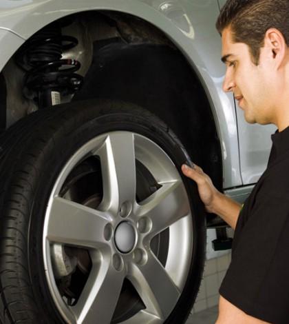 ¿Cuál es la vida útil de los neumáticos?