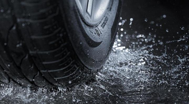 Tipos e partes de um pneu